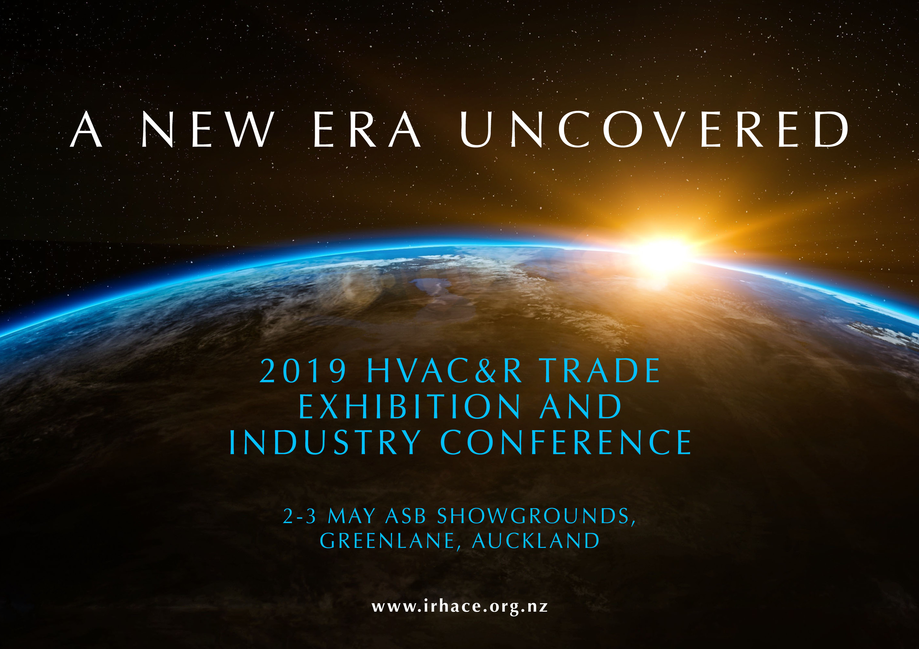 Exhibition Stands Nz : Hvac r trade exhibition and industry conference irhace new